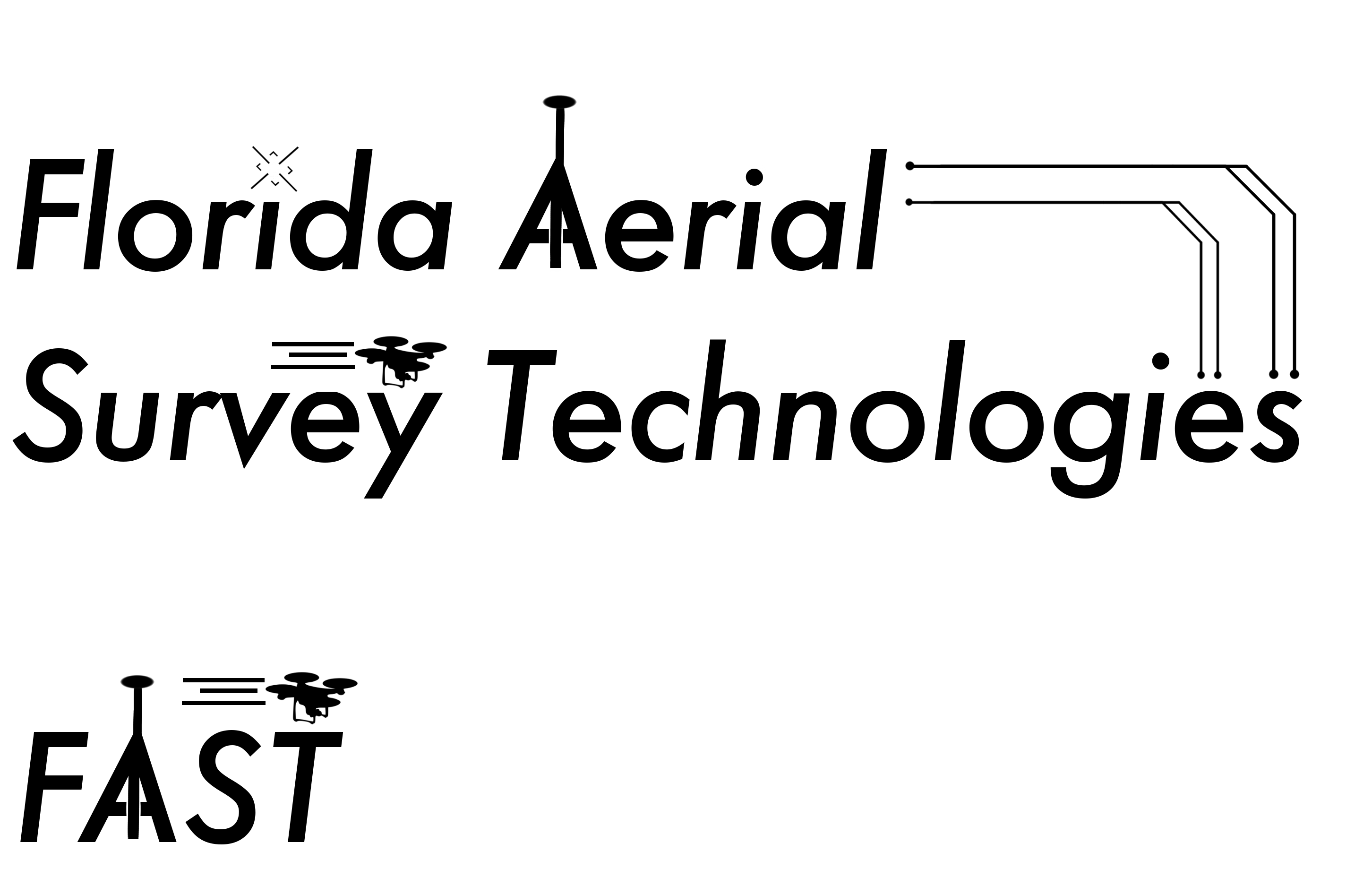 Drones And UAV Surveying