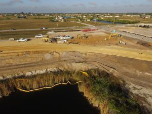 A Brief Introduction to Aerial Surveying and Drone Mapping