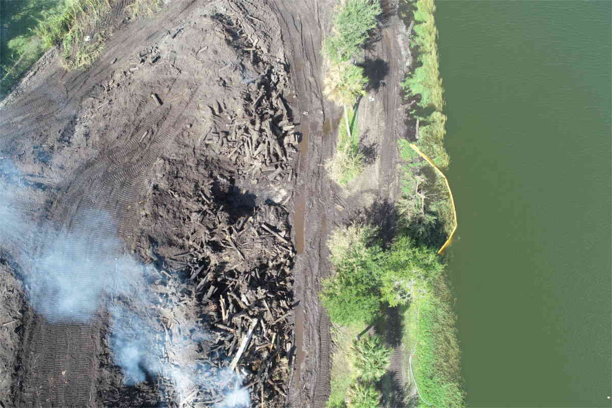 How to Calculate Landfill Capacity with Drones